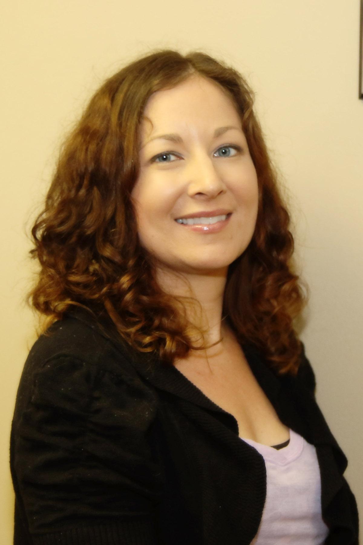 Michelle Lombardo, LCSW