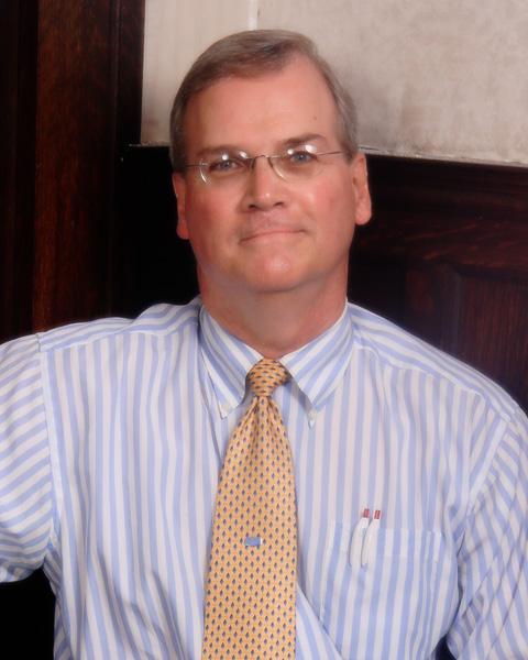 William Mclachlan, LPC CAC