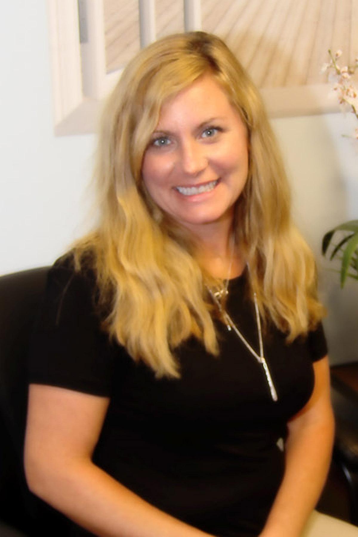 Erin Micco, LSW