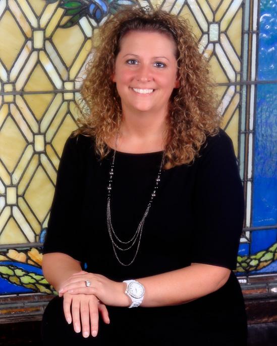 Michelle Allison, LPC