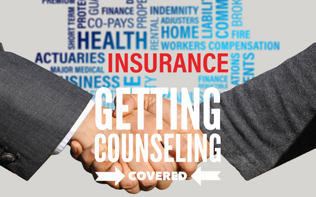How to Use Your Insurance for Outpatient Counseling