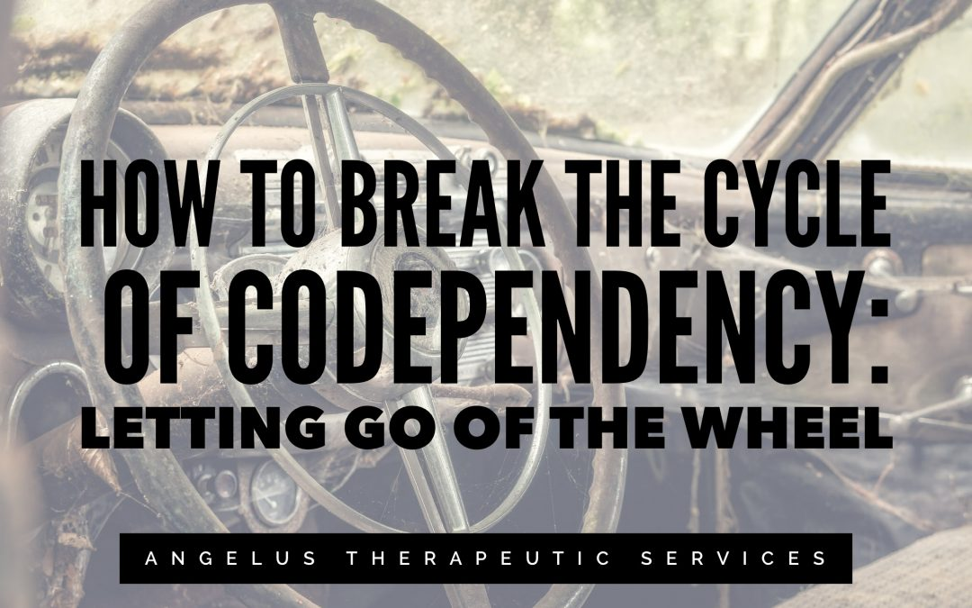 How to Break the Cycle of Codependency