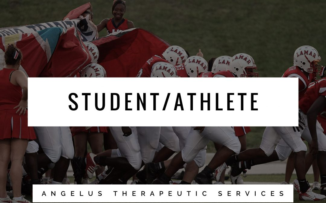 How to Balance Being a Student & an Athlete