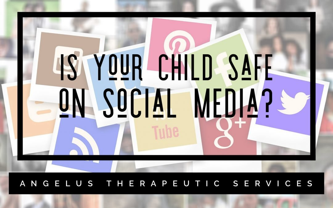 How to Keep Your Teen Safe on Social Media