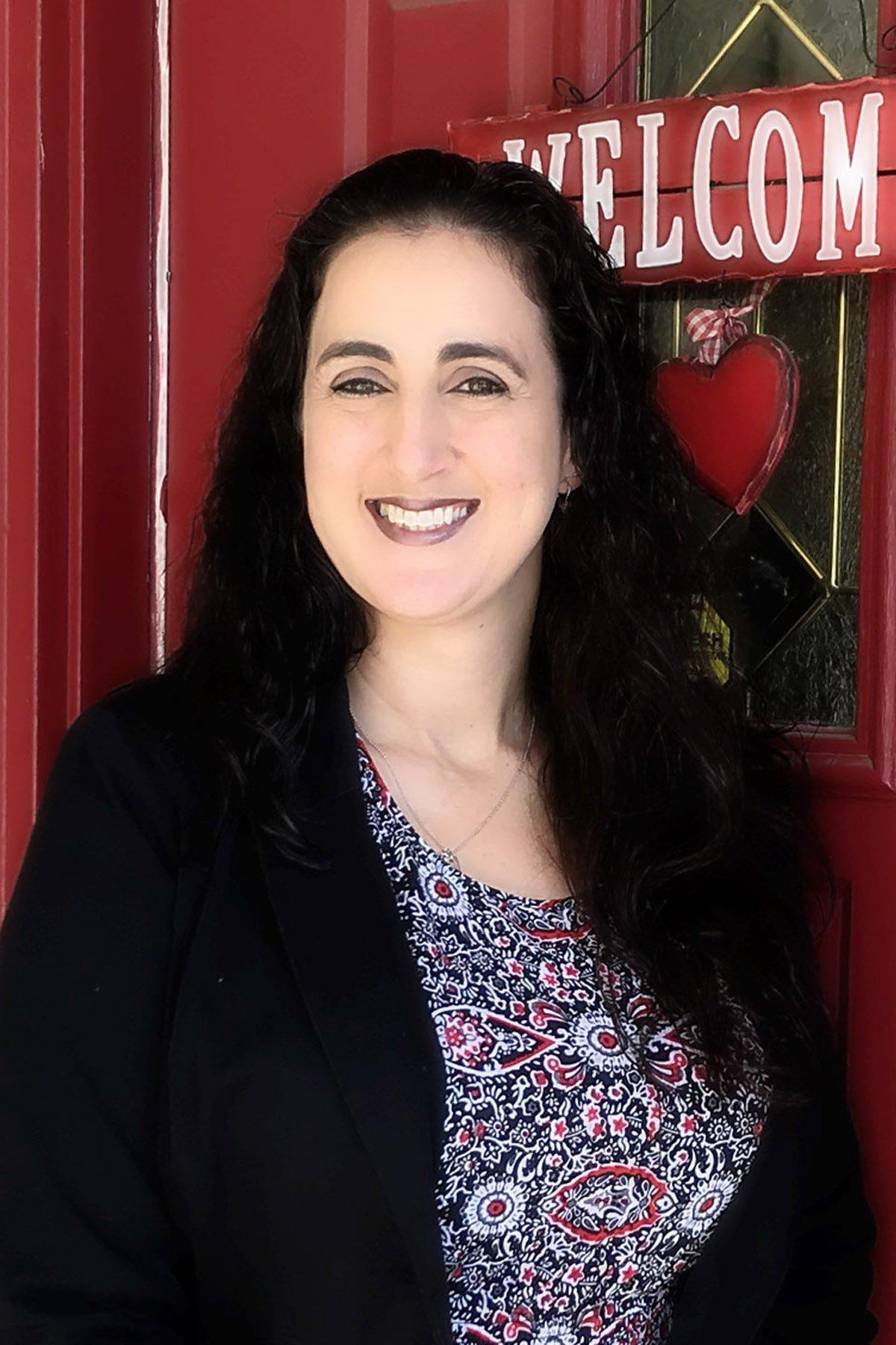Nessa L Smith, LCSW MBA