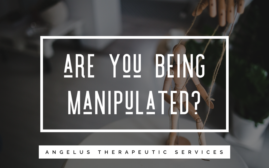 Manipulation And How To Stop It