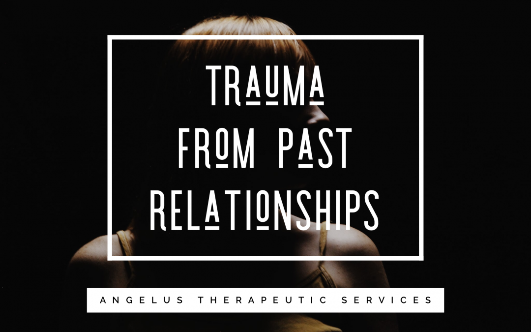 What Is Relational Trauma