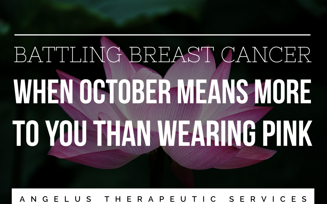 Battling Breast Cancer