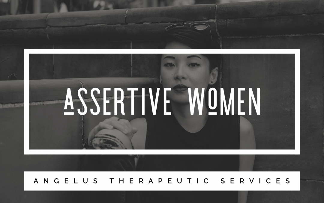 Assertive Women: A Double-Edged Sword?