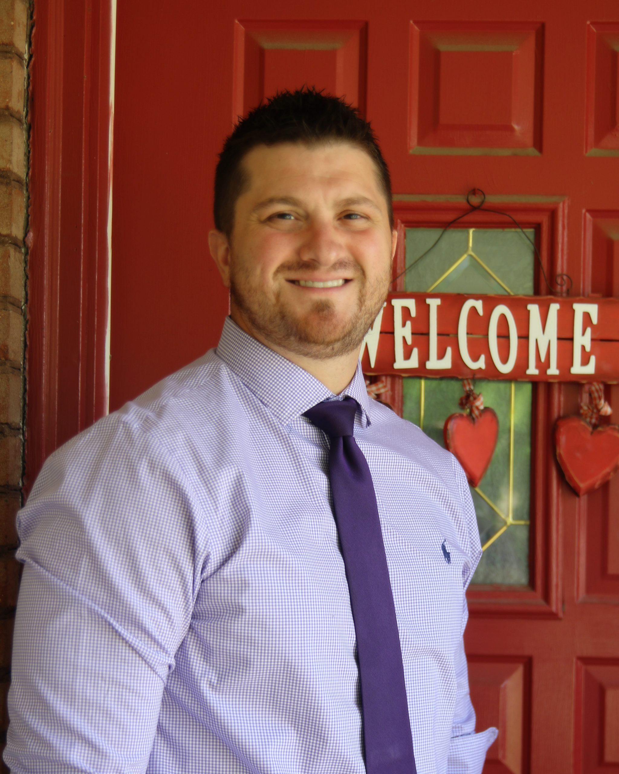 male counselor in new castle pa area