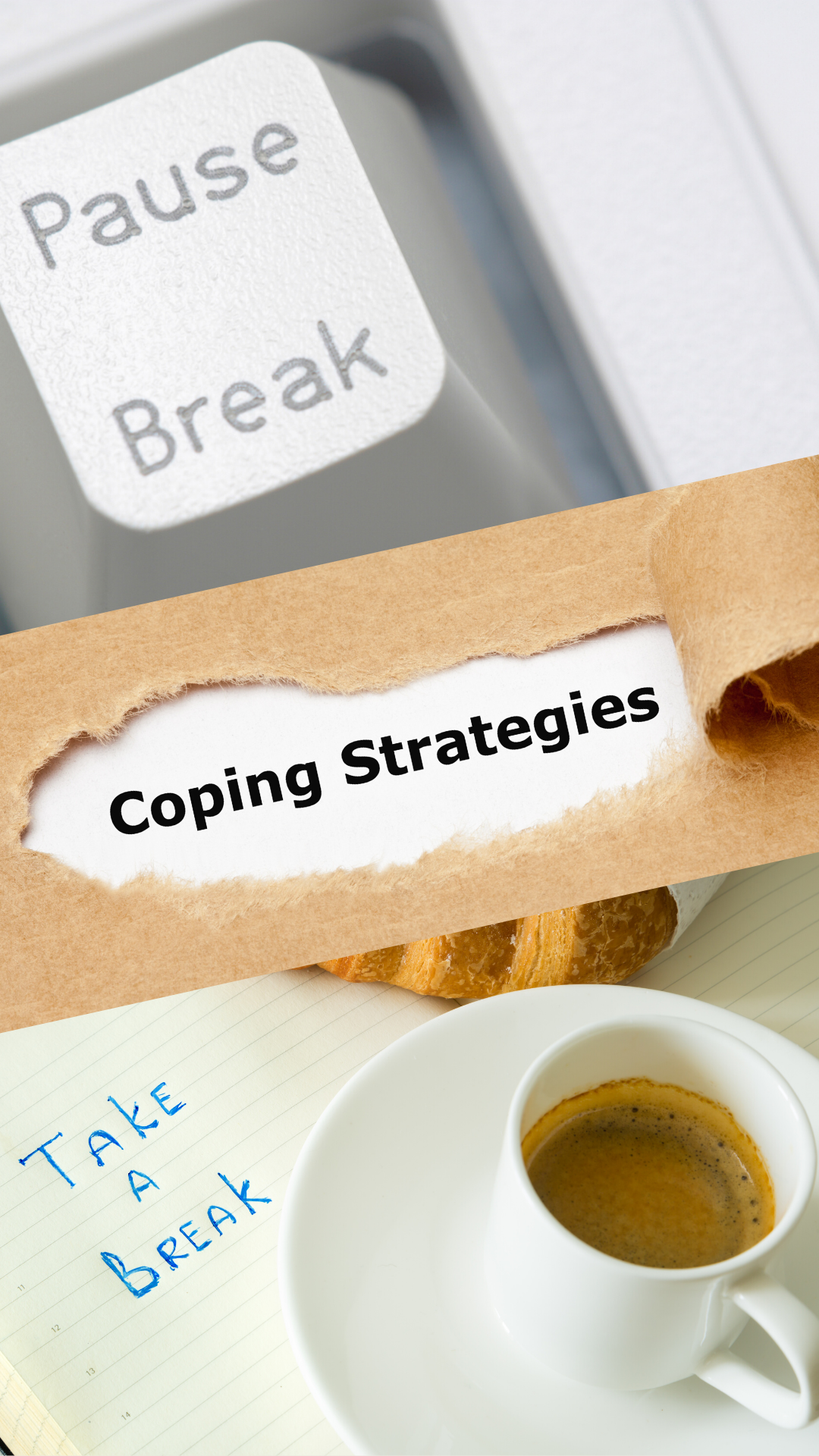 What Can I Do to Cope with Community Stress