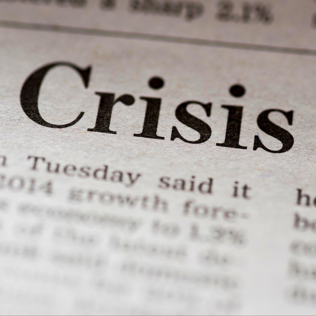 managing the impact of crisis on emotional health