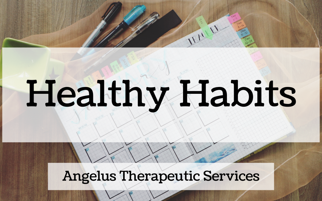 How to Create Healthy Self-Care Habits
