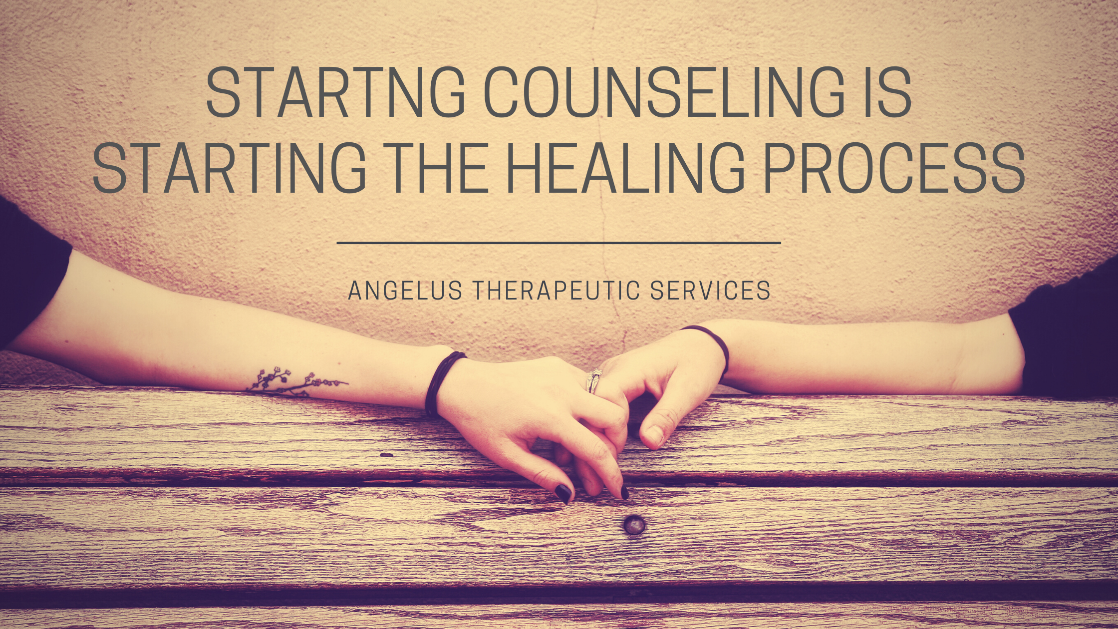 starting the healing process for couples