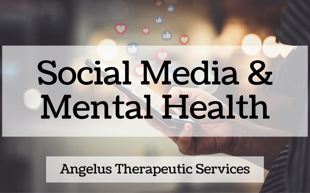 How Social Media & Search Engines Impact Your Mental Health