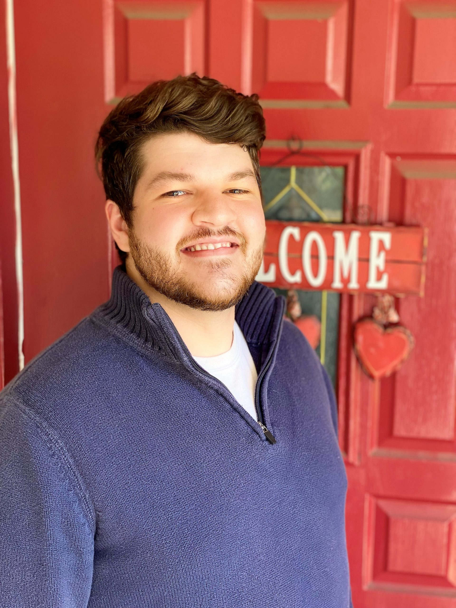 Cody Currie, therapist mercer county pa